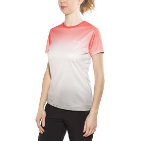 Regatta Fingal III T-Shirt Women Fiery Coral Ombre